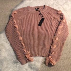 Very cute sweater